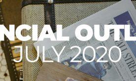 July 2020 Financial Outlook