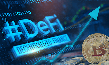 What the DeFi? A Brief Introduction to Decentralised Finance.