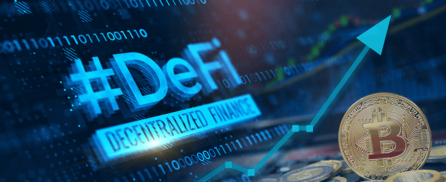 What is Defi - title image