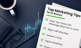 Top Marketing Tips for FX Brokers Thumbnail