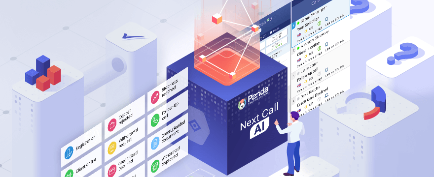 Introducing Next Call AI