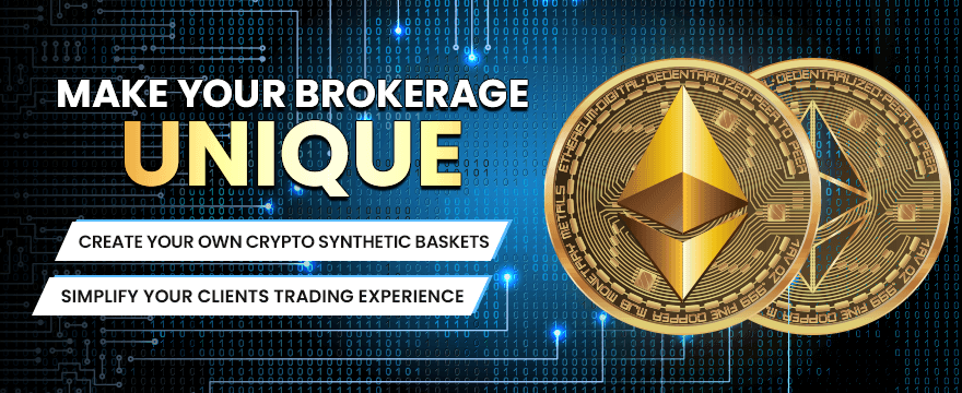 How to Increase Interest in Your Crypto CFDs with Synthetic Baskets